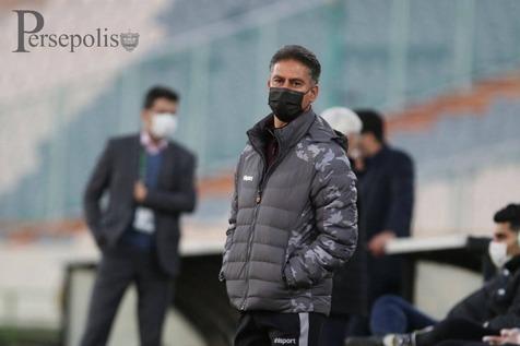 مطهری: لیست مازاد نداریم/  گل محمدی به طرز وحشتناکی پیگیر مطالبات بازیکنان است!
