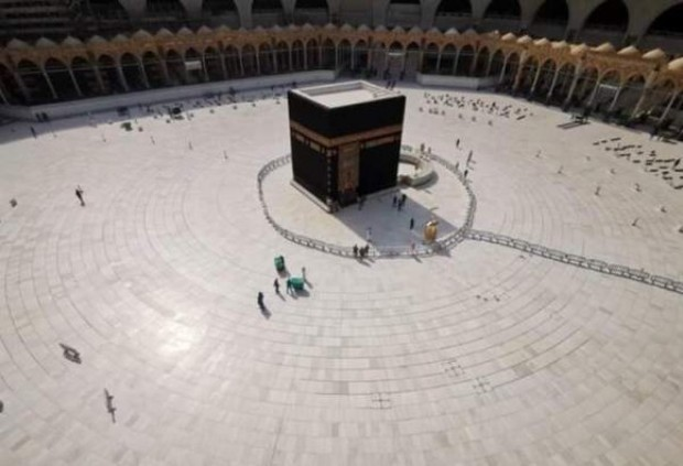 موافقت عربستان با اقامه نماز در مسجدالحرام و زیارت بارگاه رسول اکرم (ص)