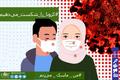 جدیدترین اخبار رسمی از کرونا در ایران/ مجموع جان باختگان به 12635 تن رسید