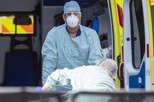بستری 440 بیمار کرونایی در گیلان