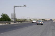 استان مرکزی رتبه سوم کاهش تلفات جاده ای را کسب کرد