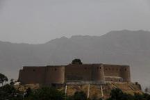 هوای استان  لرستان در وضعیت بسیار خطرناک است