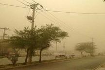 هواشناسی درباره وزش باد شدید در خراسان جنوبی هشدار داد