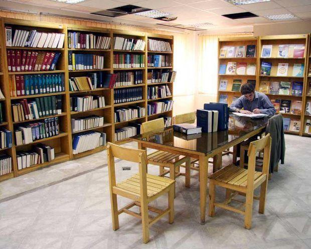 عضویت نیمبها در کتابخانهها همزمان با برگزاری نمایشگاه کتاب زنجان