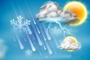 کاهش 6 تا 10 درجهای دمای هوا