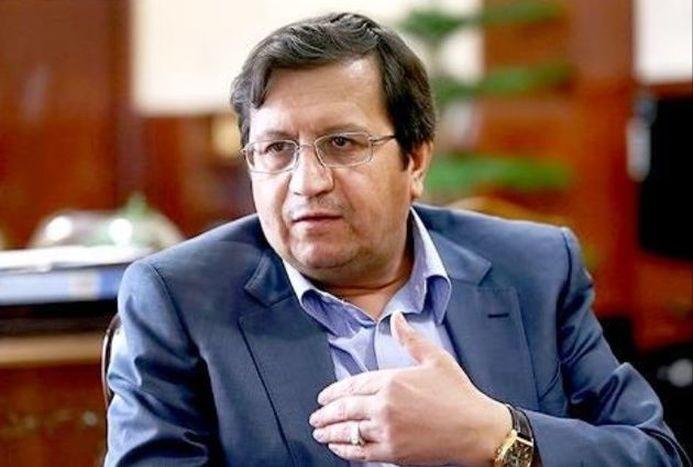 توضیحات رئیس بانک مرکزی در خصوص وضعیت بازار ارز + فیلم