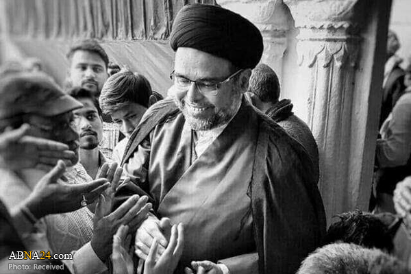 علامه حیدر جوادی؛ چهره ای مقبول العامه در شبه قاره