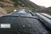 ۲۱ هزار قطعه بچه ماهی سردآبی در استخرهای زابل رهاسازی شد