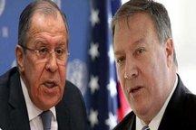 آسوشیتدپرس: ایران از محورهای مذاکرات وزیر خارجه آمریکا در روسیه است