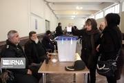 نمایش همبستگی ملی با حضور اقلیتهای دینی در انتخابات