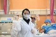 فعالیت ۳ هزار کادر درمانی برای مقابله با کرونا در خوزستان