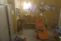 کارگاه دندانپزشک و دندانساز غیر مجاز در فسا تعطیل شد