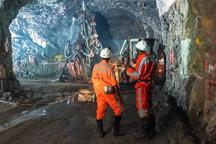استفاده از ظرفیتهای معدنی به شکوفایی اقتصاد سمنان می انجامد