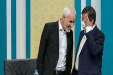 پیام همتی به مهرعلیزاده پس از انصراف وی از رقابت انتخابات ریاست جمهوری