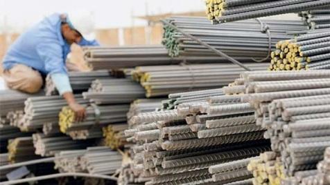 قیمت انواع آهن آلات در بازار +جدول / 26 شهریور 99