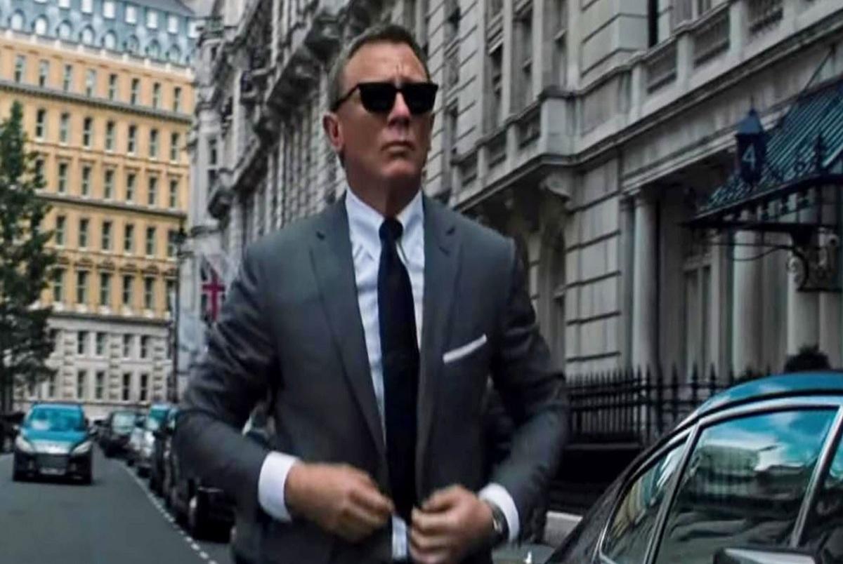 رایزنی برای انتخاب بازیگر نقش جیمز باند