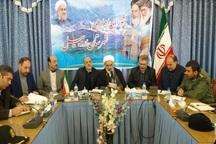 کارنامه 40 ساله انقلاب اسلامی در اردبیل تدوین می شود