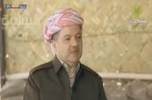 مسعود بارزانی: ایران نخستین کشوری بود که به ما اسلحه داد تا در برابر داعش بجنگیم