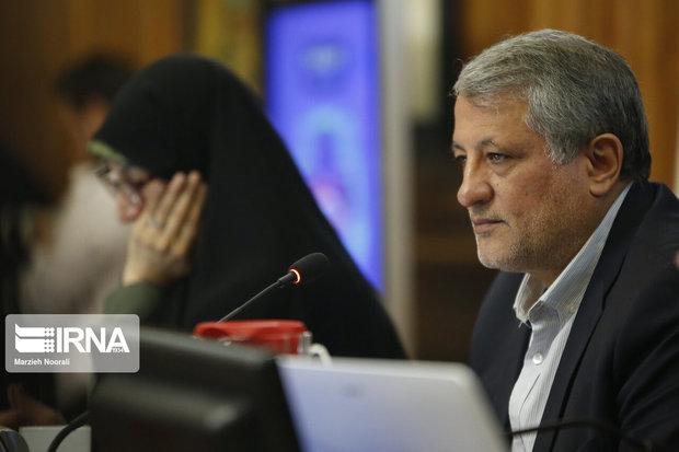 مسئولیت شهرداری تهران در حوادث مترقبه باید شفاف شود