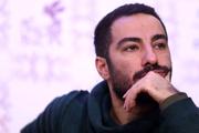 ورود نوید محمدزاده به عرصه تبلیغات