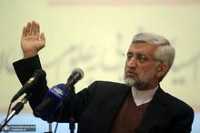 سعید جلیلی از انتخابات 1400 انصراف داد