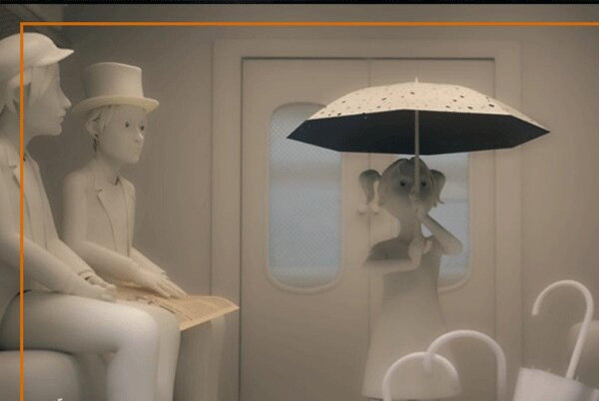 جایزه جشنواره روسی به «ستارگان زیر باران» رسید