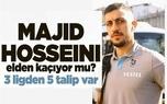 5 باشگاه از 3 لیگ مختلف در پی جذب مجید حسینی