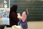 کمبود ۷۰۰ معلم در گرگان  کلاس کانکسی نداریم