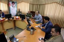 حضور ملت در کنار ارتش موجب اقتدار انقلاب اسلامی شده است