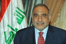 استعفای نخست وزیر عراق تکذیب شد