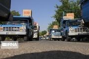 ۳۶۰ جهیزیه به نوعروسان نیازمند استان بوشهر اهدا شد