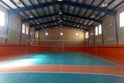 اماکن عمومی و سالنهای ورزشی در بوکان تعطیل شد