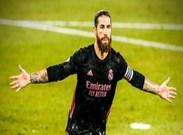 رئال مادرید لالیگا را با کامبک آغاز کرد