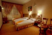60 درصد گنجایش هتلهای مشهد تکمیل شده است