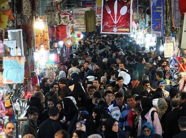 جمعیت خراسان شمالی 963 هزار و 41 نفر شد