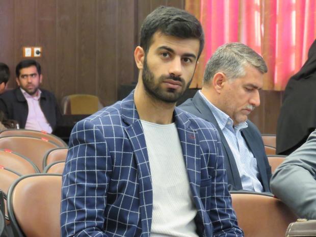 به دنبال تشکیل امپراتوری ۳۰ ساله در دو و میدانی خوزستان نیستیم