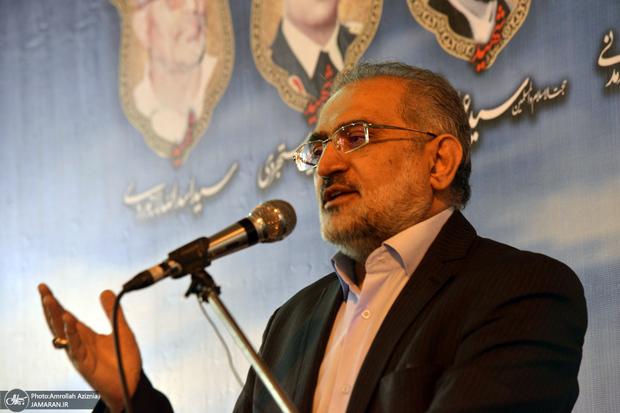 معاون رئیسی: زیبنده نظام اسلامی نیست که برخی مدیران در زندان باشند