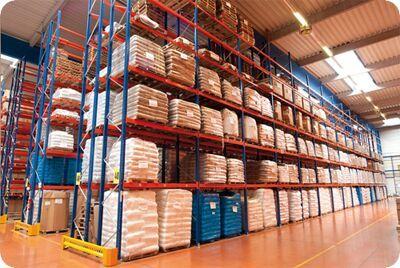 کالای انبارهای ثبت نشده در سامانه جامع انبار قاچاق محسوب میشود