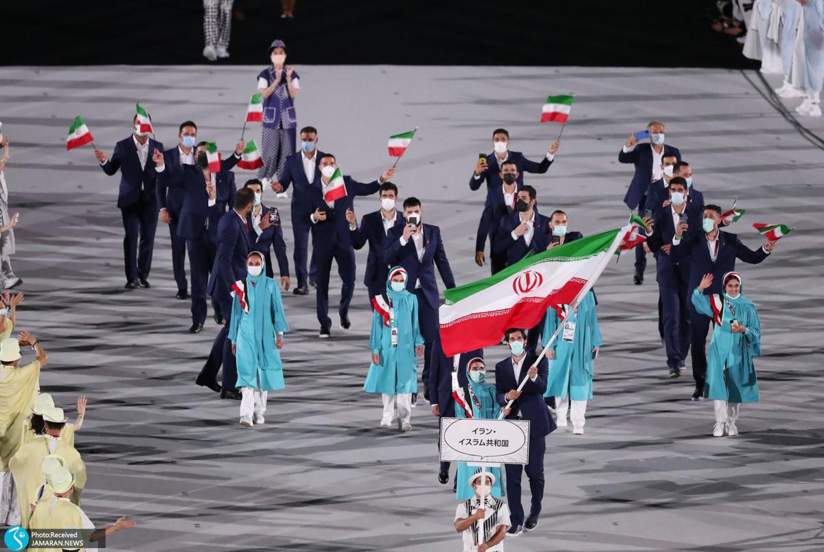 اخبار مهم کاروان ایران در روز نهم المپیک 2020 توکیو| خبری از مدال نیست!