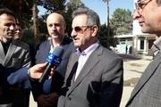 ۹۰۰ تخت بیمارستانی به ظرفیت استان تهران افزوده میشود