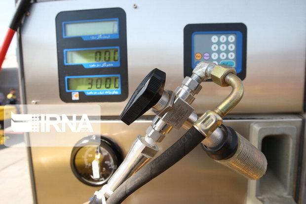 صد درصد نفتگاز بخش حمل و نقل گیلان استاندارد یورو ۴  شد