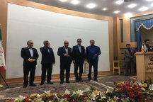 تجلیل از برترین های صنعت گردشگری استان سمنان در هفته گردشگری