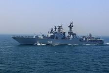 روسیه 2ناوشکن مجهز به موشکهای کالیبر به سواحل سوریه فرستاد/ واکنش مسکو به کشته شدن 33 نظامی ترکیه در ادلب