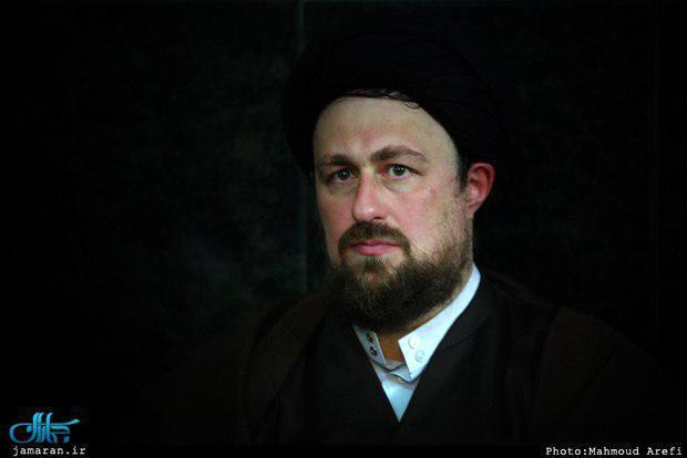 پیام تسلیت سید حسن خمینی به آیتالله العظمی مظاهری