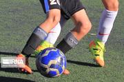 شکست سنگین تیم فوتبال شهرداری کوچصفهان در لیگ برتر گیلان
