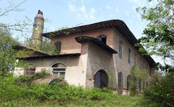 مرمت دو بنای تاریخی شاخص گیلان با اعتبار چهارده میلیارد ریالی