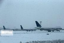 ایران ایر پرواز خرمآباد به تهران را باطل کرد