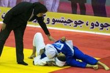 جودوکار هرمزگان قهرمان رقابت های انتخابی تیم ملی بانوان شد