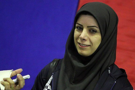 سرمربی تیم بانوان ملی حفاری: پیروزی مقابل هیچ تیمی آسان نیست