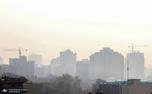 بوی نامطبوع دوباره تهران را فراگرفت